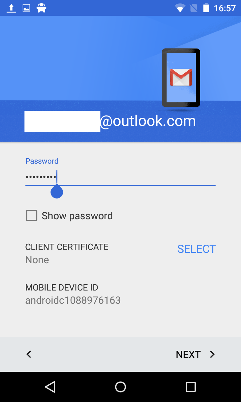 How do i get my calendars from my exchange or outlookhotmail if there is a domain field leave it blank make sure secure connection ssl is selected and change the server name to soutlook then tap on next xflitez Image collections